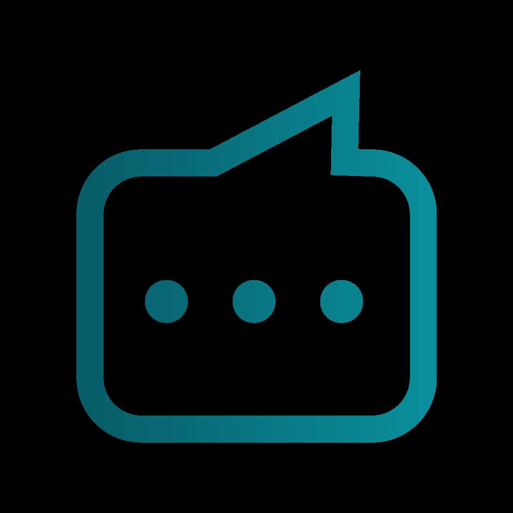 Icona Comunicazione DoctorApp