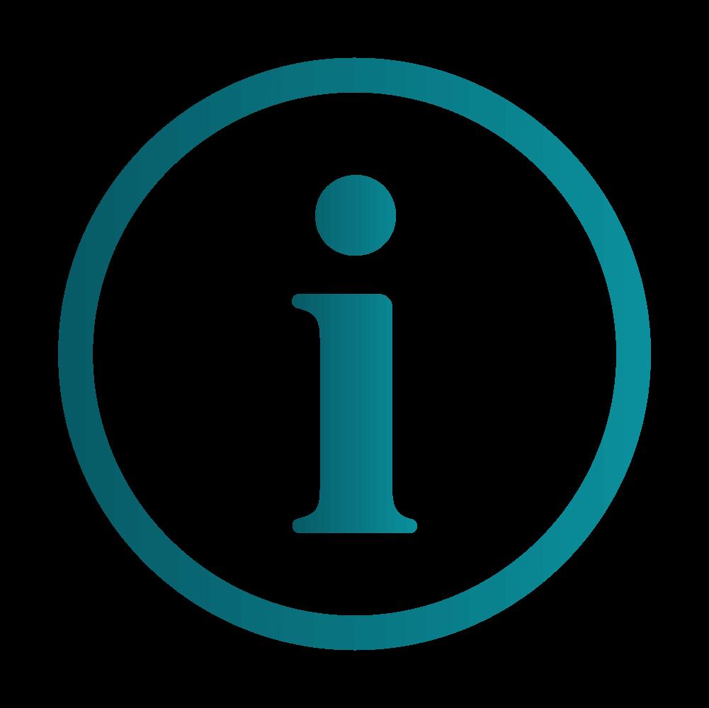Icona info DoctorApp