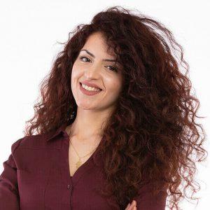 Sanaa Dahbi