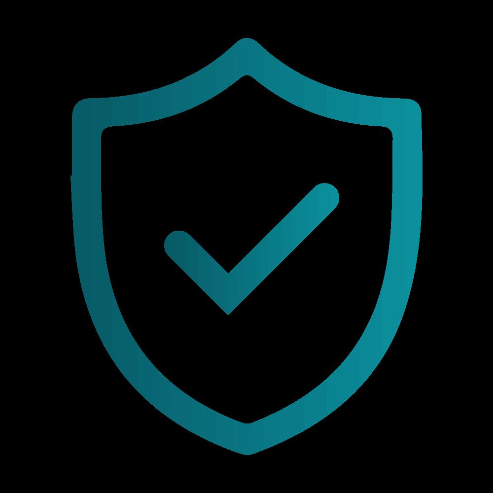 Icona Sicurezza DoctorApp
