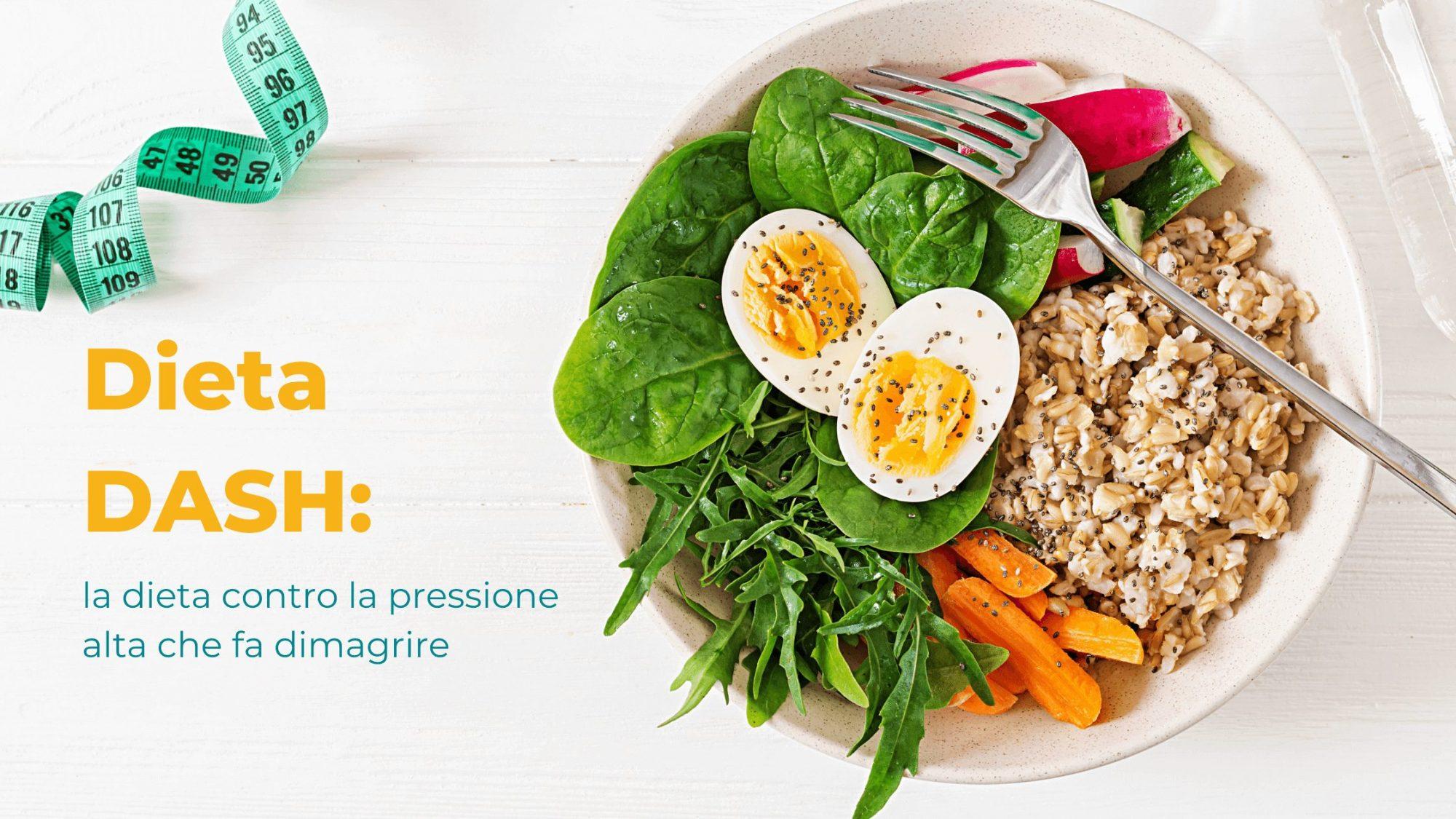 dieta-dash-pressione-salute-cosa mangiare-dimagrire